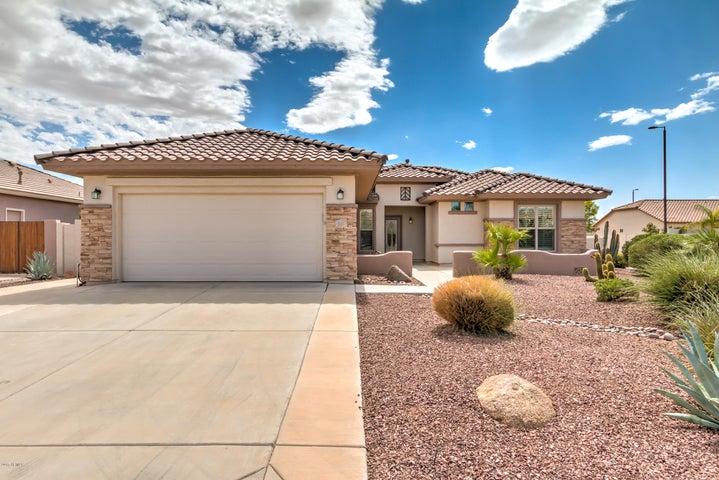 3101 E COUNTY DOWN Drive, Chandler, AZ 85249