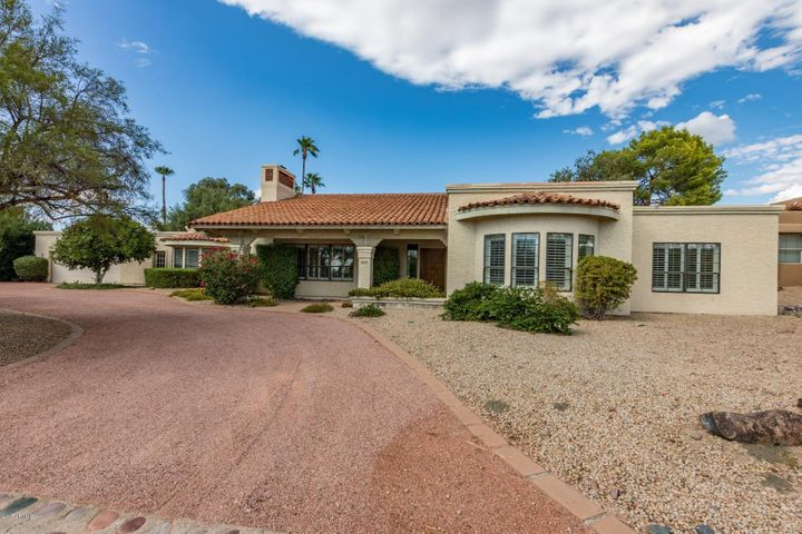 8536 E COUNTRY CLUB Trail, Scottsdale, AZ 85255