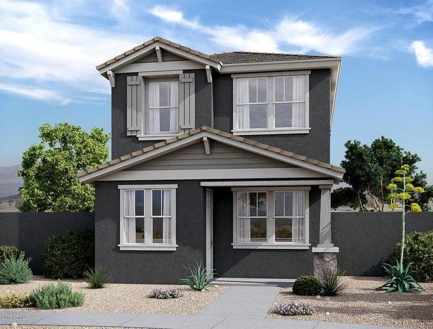 4524 S Emerson Street, Chandler, AZ 85248