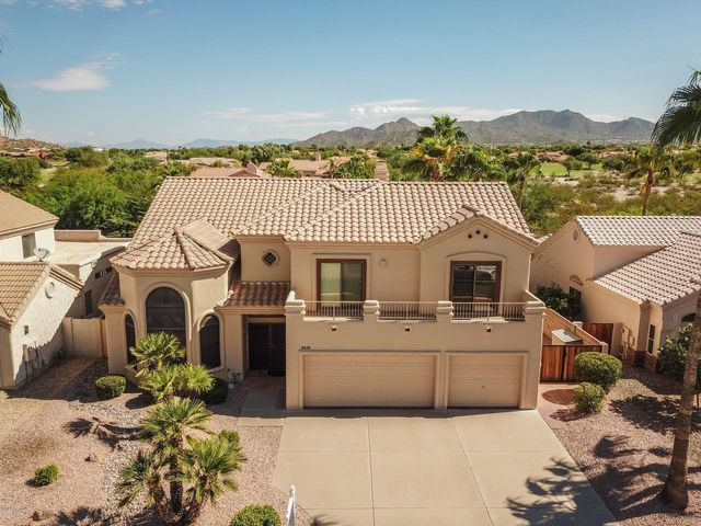 6316 E STAR VALLEY Circle, Mesa, AZ 85215