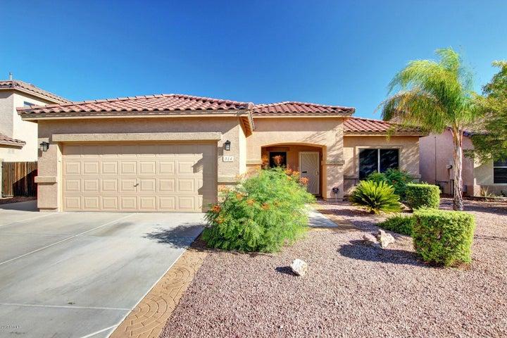 514 E MILADA Drive, Phoenix, AZ 85042