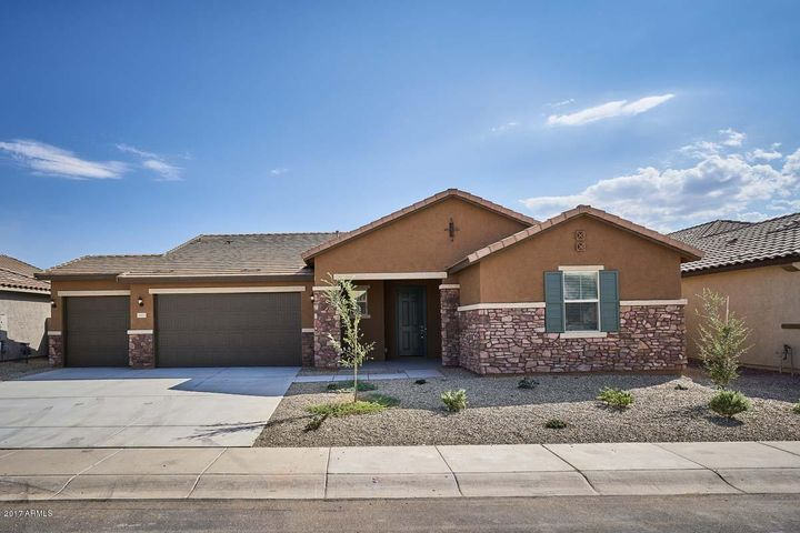 40619 W PRYOR Lane, Maricopa, AZ 85138