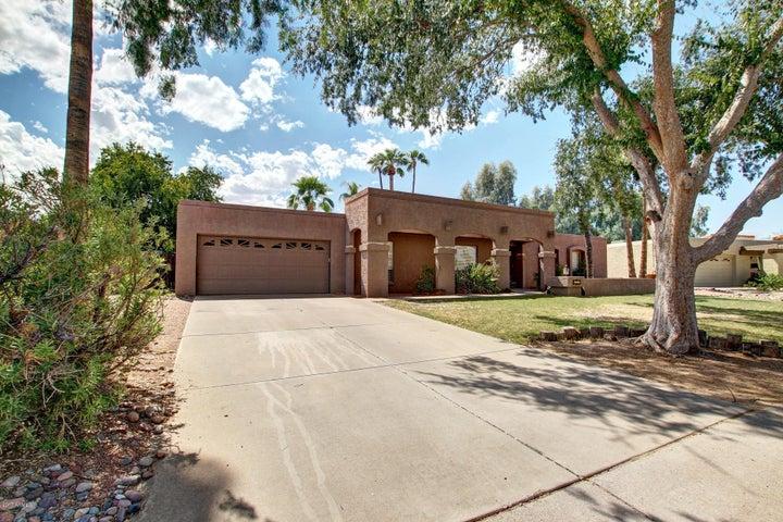 8424 N 80TH Place, Scottsdale, AZ 85258