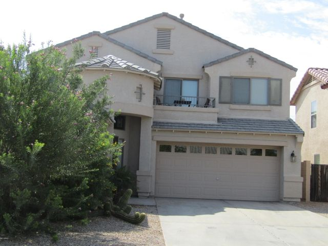 17552 N Gatun Avenue, Maricopa, AZ 85139