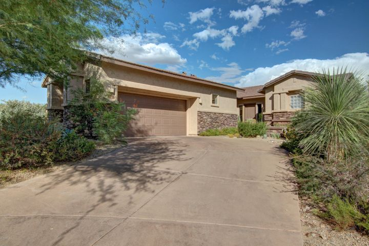 20577 N 94TH Place, Scottsdale, AZ 85255