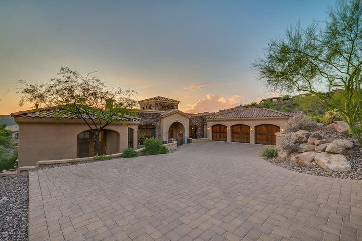 9636 N FOOTHILL Trail, Fountain Hills, AZ 85268