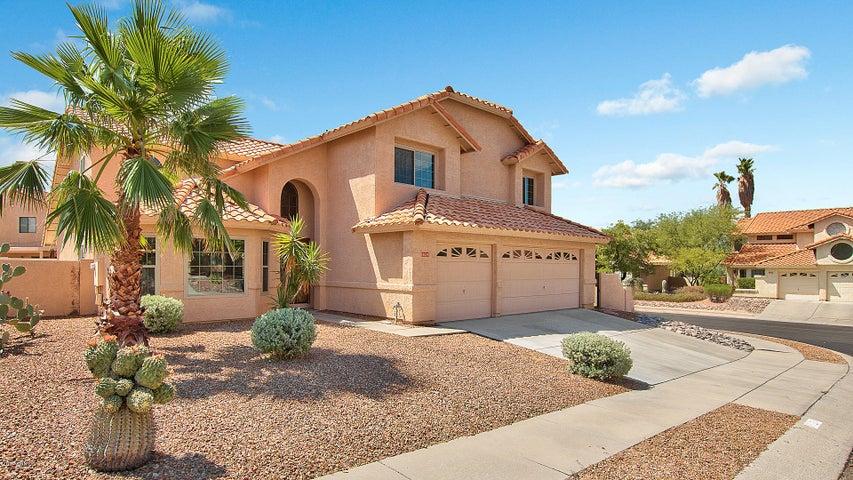 1121 W GRAYTHORN Place, Tucson, AZ 85737