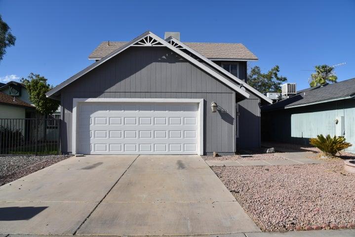 8138 W DESERT COVE Avenue, Peoria, AZ 85345
