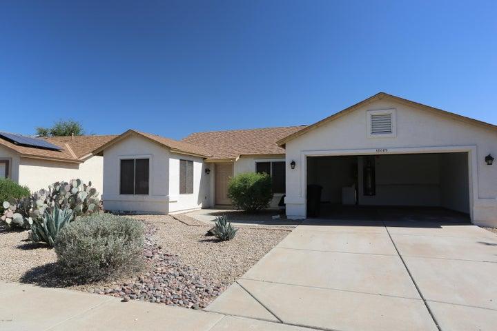 18009 N 143RD Drive, Surprise, AZ 85374