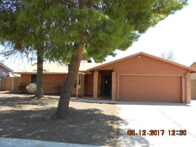 133 E LAUREL Avenue, Gilbert, AZ 85234
