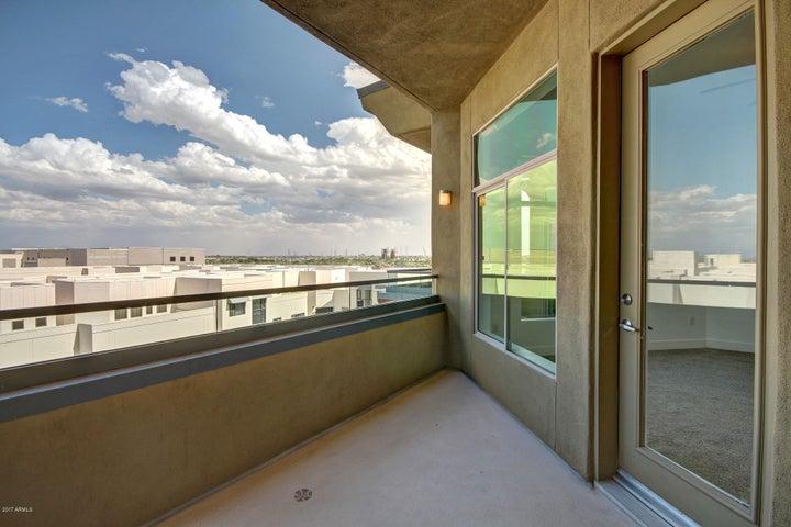 Top floor unit with amazing views