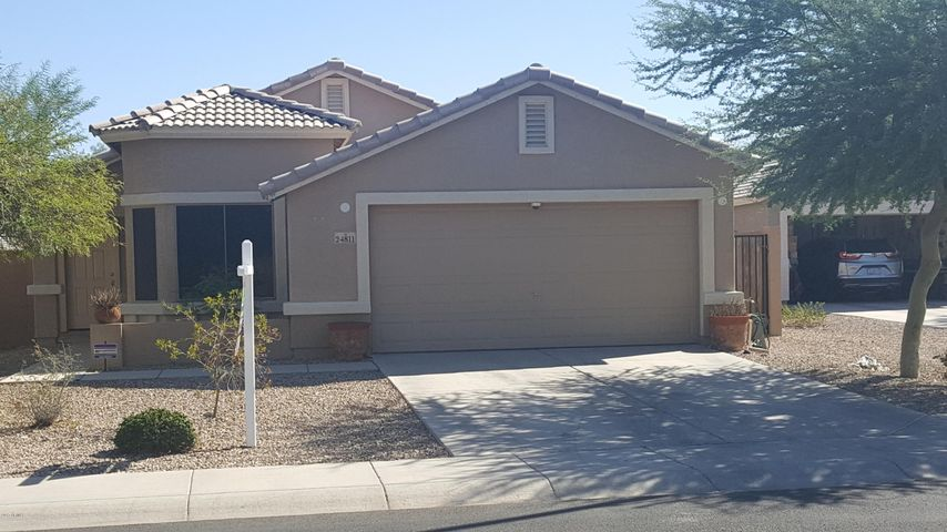 24811 W WAYLAND Drive, Buckeye, AZ 85326