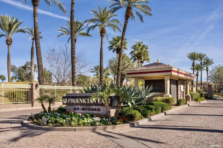 4710 N 65TH Street, Scottsdale, AZ 85251
