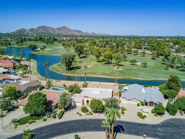 7136 N 78TH Street, Scottsdale, AZ 85258