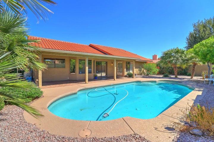 9250 N 104TH Place, Scottsdale, AZ 85258