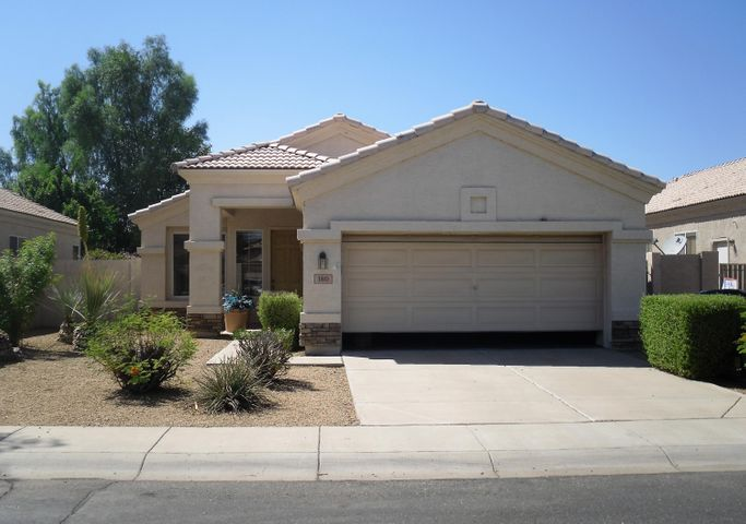 180 S PINEVIEW Place, Chandler, AZ 85226