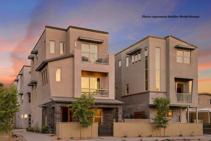 3510 N Miller Road, 1012, Scottsdale, AZ 85251