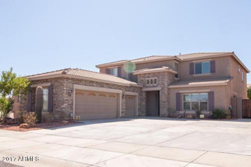 16747 W ROWEL Road, Surprise, AZ 85387
