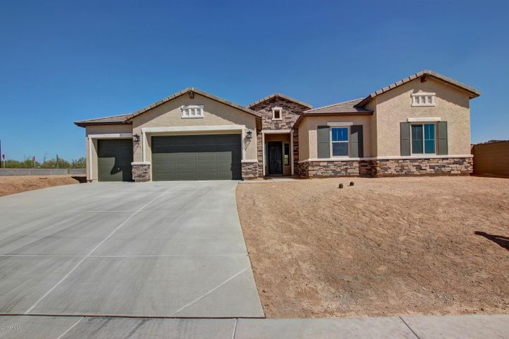 31321 N 54TH Place, Cave Creek, AZ 85331