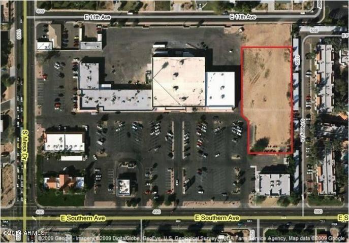 534 E SOUTHERN Avenue, 3, Mesa, AZ 85204