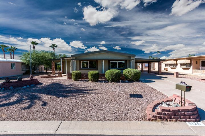 9126 E CACTUS Lane N, 1, Sun Lakes, AZ 85248