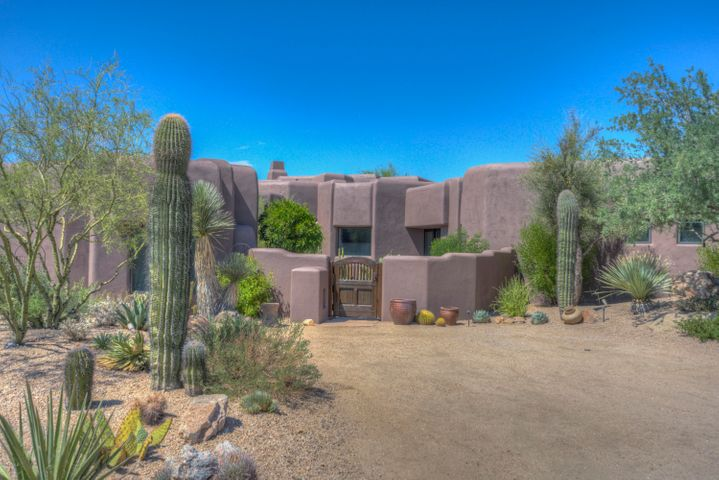 34908 N INDIAN CAMP Trail, Scottsdale, AZ 85266