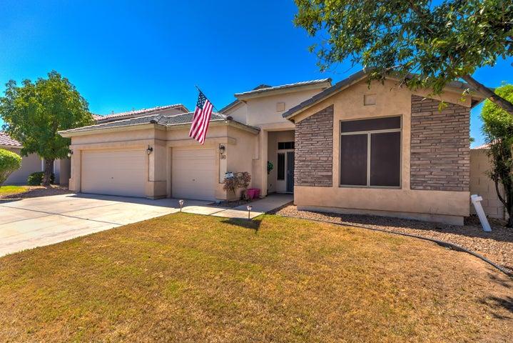 870 S PUEBLO Street, Gilbert, AZ 85233