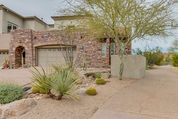 28990 N WHITE FEATHER Lane, 160, Scottsdale, AZ 85262