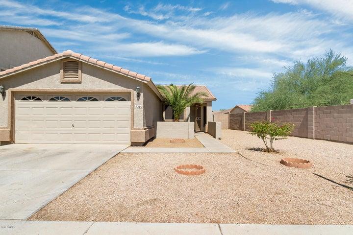 6214 W ILLINI Street, Phoenix, AZ 85043