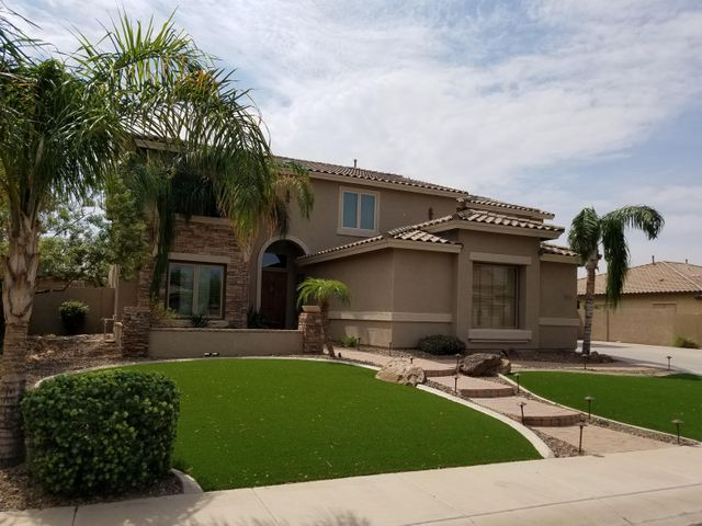 4215 E RAVENSWOOD Drive, Gilbert, AZ 85298