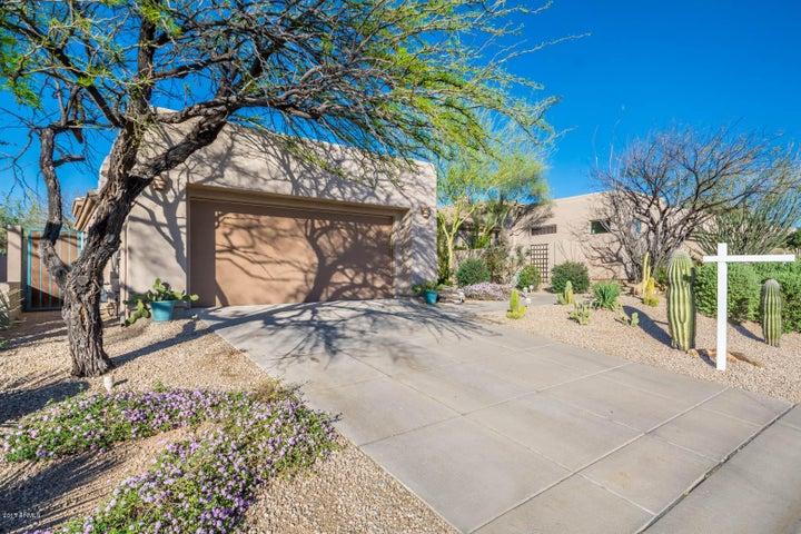 6968 E Sienna Bouquet Place, Scottsdale, AZ 85266