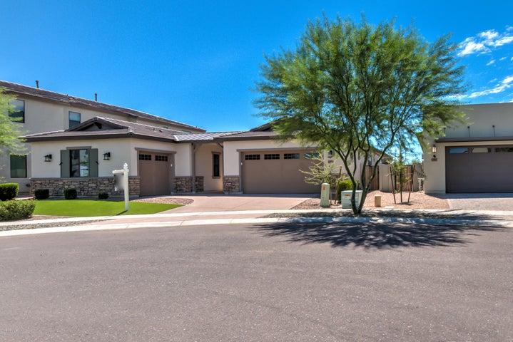3793 E CANYON Place, Chandler, AZ 85249