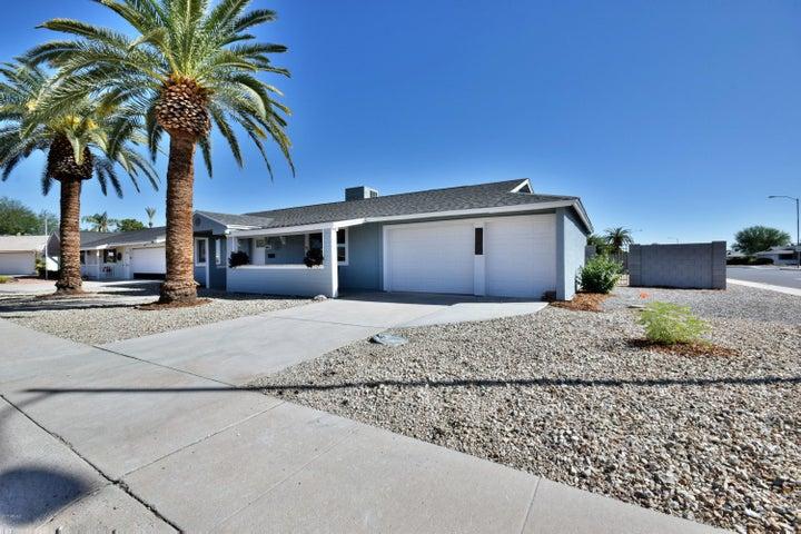 10267 W DESERT HILLS Drive, Sun City, AZ 85351