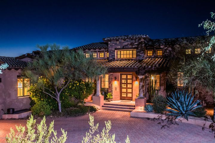 10070 E HIDDEN VALLEY Road, Scottsdale, AZ 85262