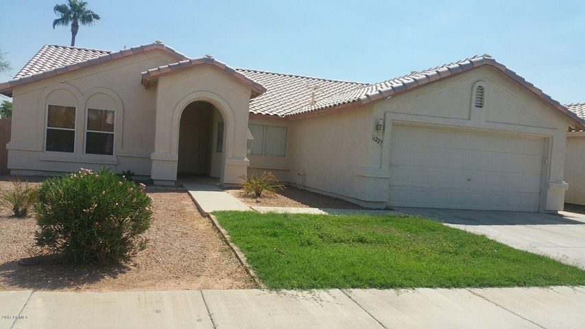 16227 W WASHINGTON Street, Goodyear, AZ 85338