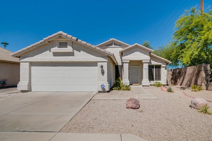 3136 E ROVEEN Avenue, Phoenix, AZ 85032