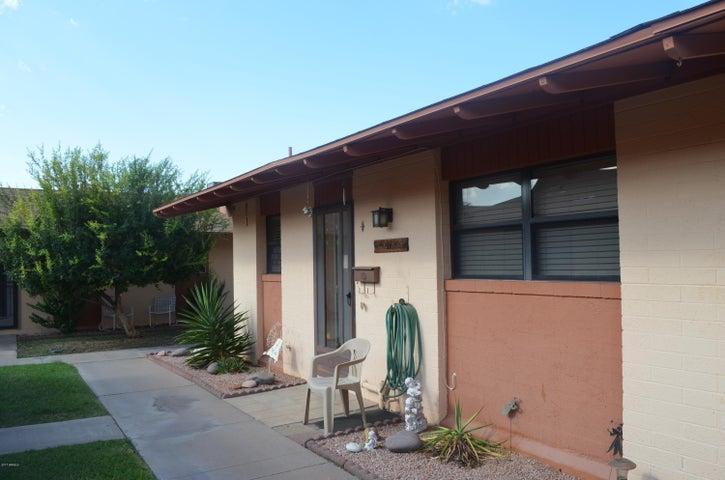 6721 E MCDOWELL Road, F308, Scottsdale, AZ 85257
