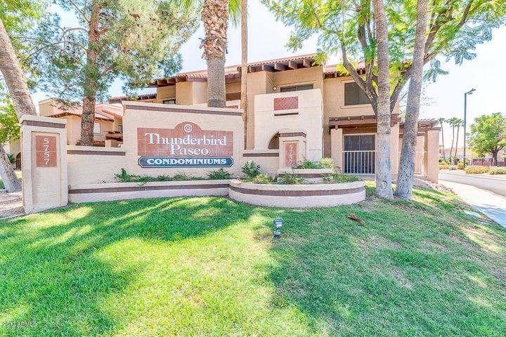 5757 W EUGIE Avenue, 2125, Glendale, AZ 85304
