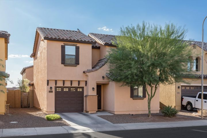 4850 S 4TH Avenue, Phoenix, AZ 85041