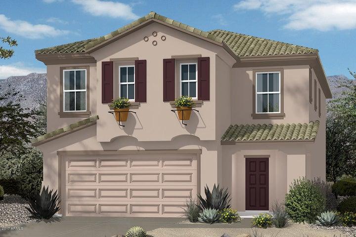16538 W CULVER Street, Goodyear, AZ 85338