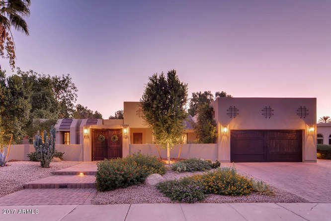 8442 N 80TH Place, Scottsdale, AZ 85258