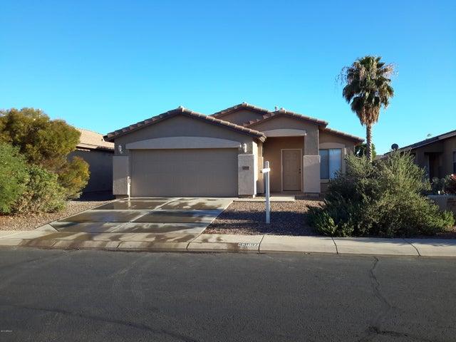 43697 W ELM Drive, Maricopa, AZ 85138