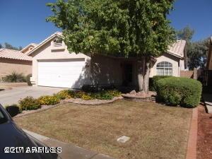 1102 W ORCHID Lane, Chandler, AZ 85224