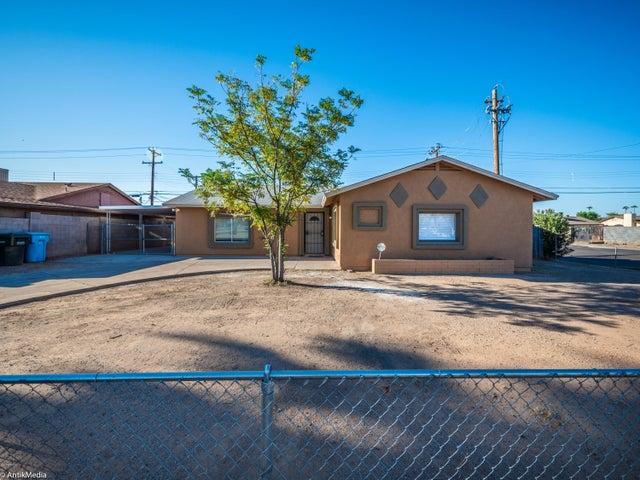 5643 W EARLL Drive, Phoenix, AZ 85031