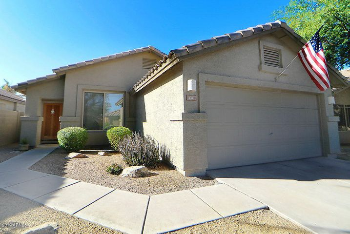 4319 E TETHER Trail, Phoenix, AZ 85050