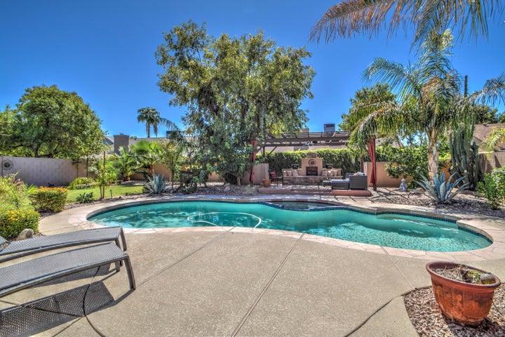 907 W SHERRI Drive, Gilbert, AZ 85233