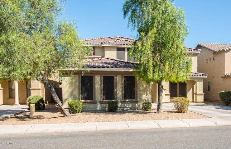 45580 W STARLIGHT Drive, Maricopa, AZ 85139