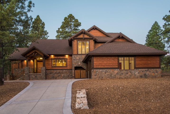 3247 S Tehama Circle, Lot 34, Flagstaff, AZ 86005
