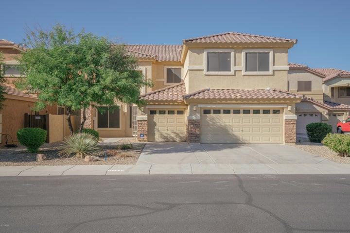 17536 W TASHA Drive, Surprise, AZ 85388