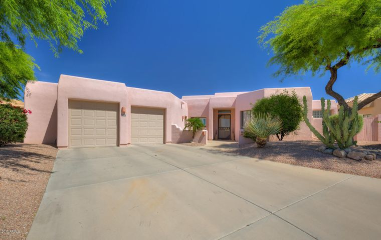 5932 E VIEWMONT Circle, Mesa, AZ 85215